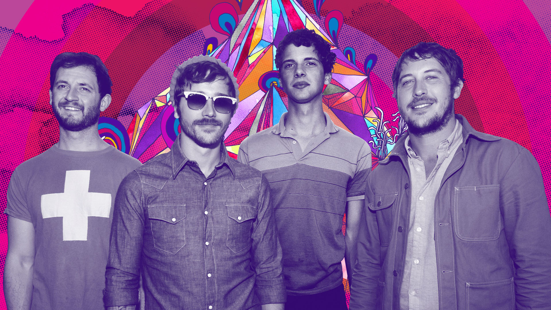 Portugal The Man Greek Productions